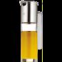 Aceitera de cristal Basic con dosificador mate
