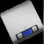 Báscula digital de cocina mate 20 x 20cm