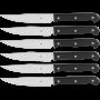 Set de cuchillos carne Kansas 6 piezas