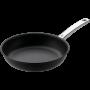 Sartén Steak Profi para carne antiadherente de acero 24 cm Ø