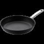 Steak Profi Sartén para carne antiadherente de acero 28 cm Ø
