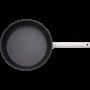 Sartén Permadur Advance antiadherente de acero inoxidable 28 cm Ø