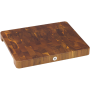 Tabla de Cortar de Madera de Acacia de 40 x 32 cm