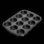 Molde cupcakes/muffins 12 Inspiration 38 x 27 cm