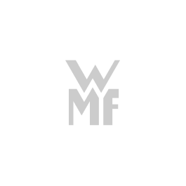 High casserole w. lid 24 cm Red
