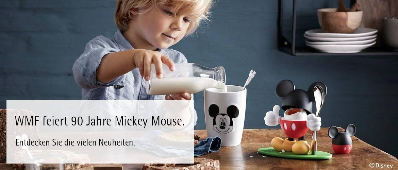 Mickey Mouse Jubiläum