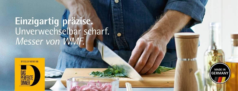 WMF Messer