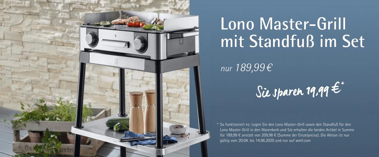 Lono Master-Grill