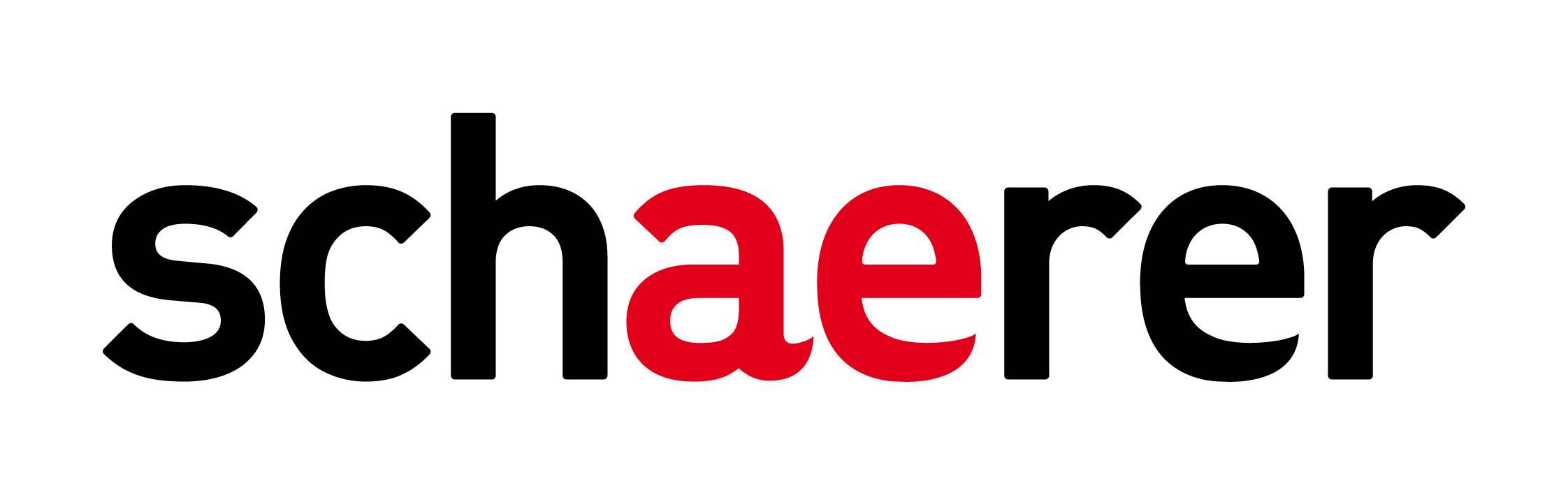 Schaerer Logo