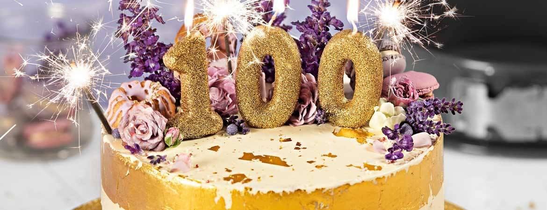Mango-Sahnecreme-Torte