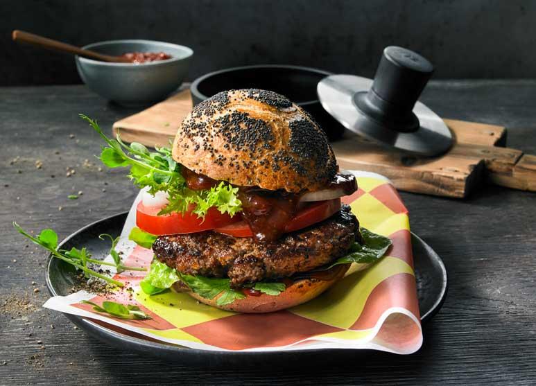 EM-Burger
