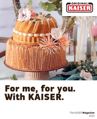 Download Kaiser Main Catalog