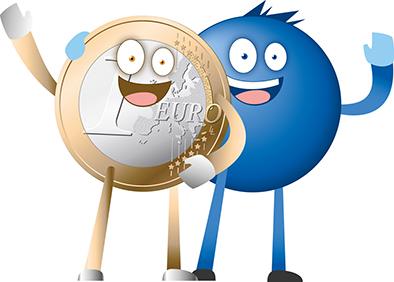 Pointee Euro